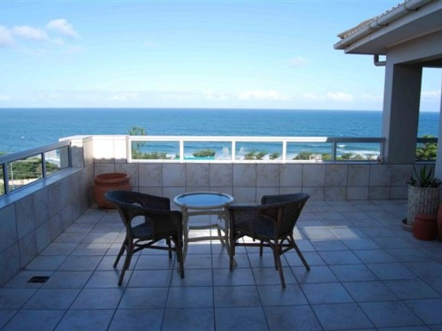 3 Bedroom Self Catering Apartment in Scottburgh Central