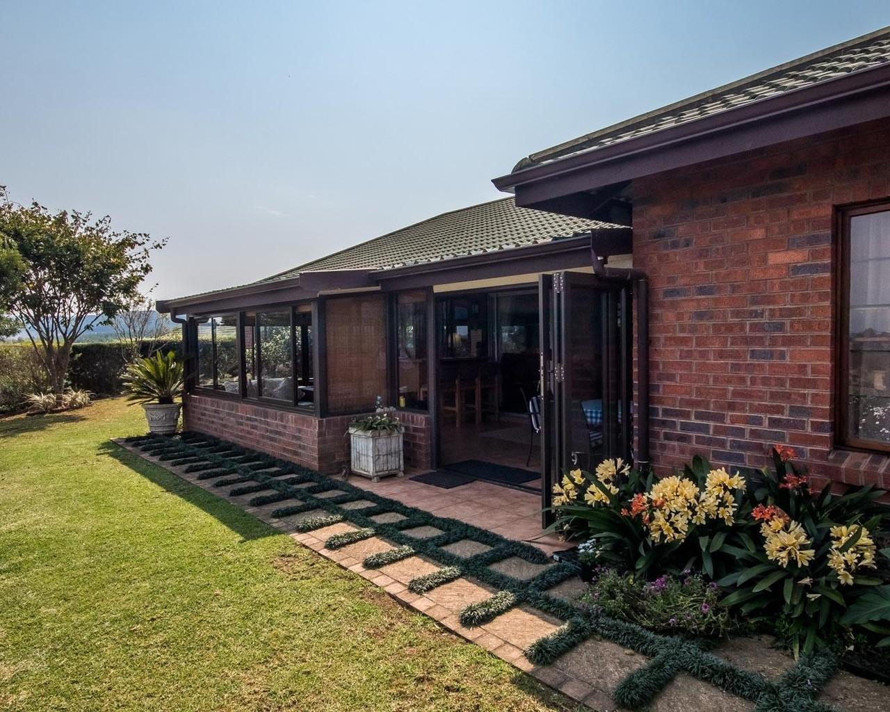 3 Bedroom Retirement Unit For Sale in Howick | Tyson Properties