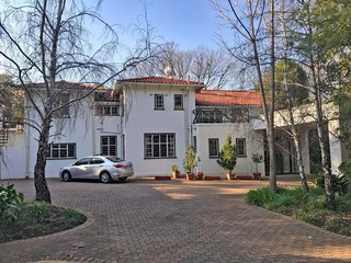 R25000000 12 Bedroom House For Sale