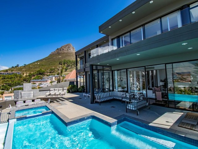 For-rent Villas Parking Western Cape Listings And Prices - Waa2