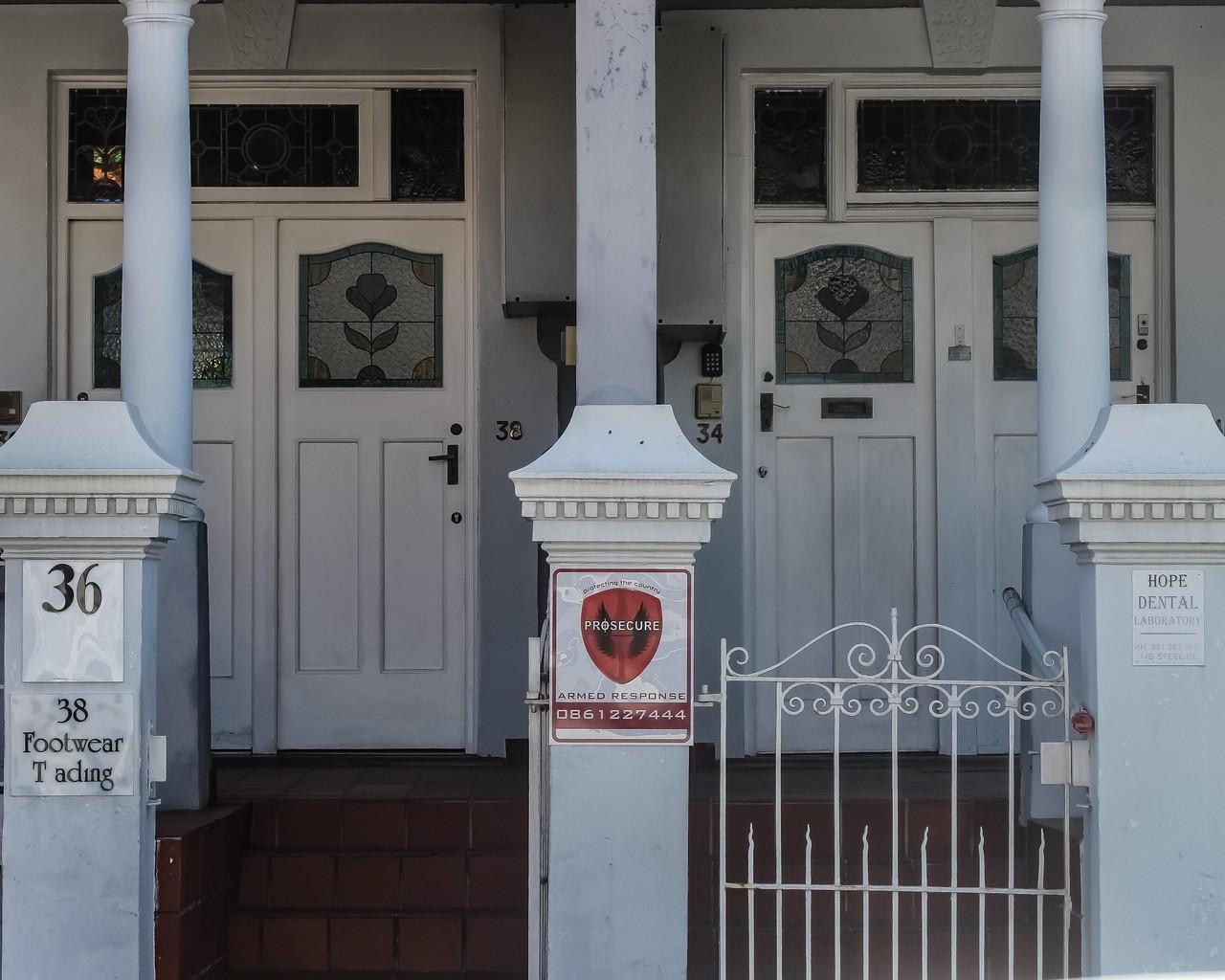 120m² Office For Sale in Morningside | Tyson Properties