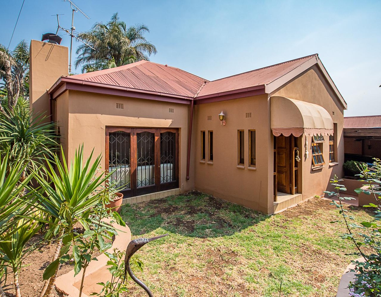 3 Bedroom House For Sale in Norwood | Tyson Properties