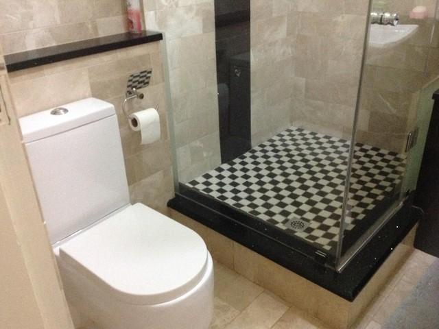 Musgrave centre toilets