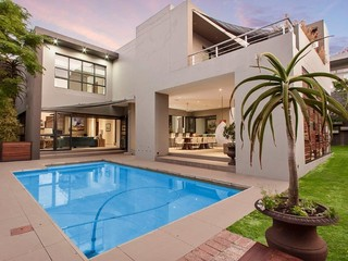 228 Properties and Homes For Sale in Sandton, Gauteng