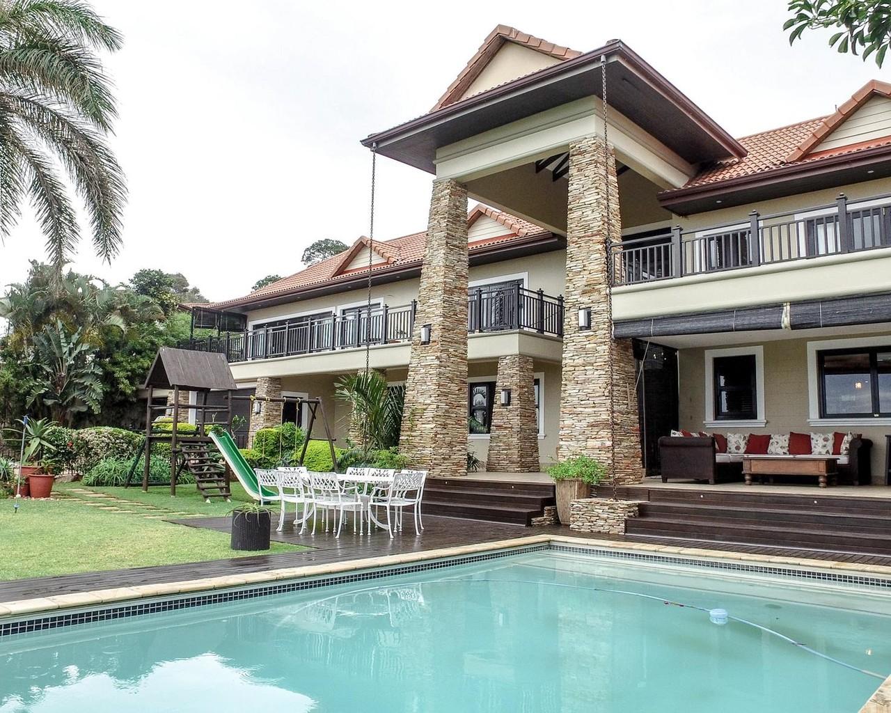 6 Bedroom House For Sale In La Lucia Tyson Properties