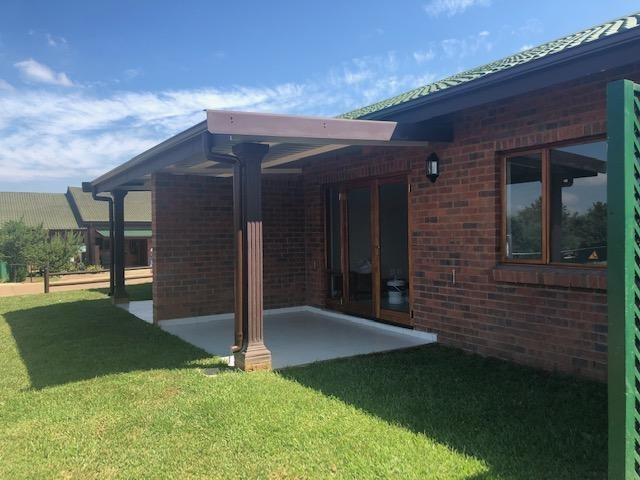 1 Bedroom Retirement Unit For Sale in Amber Valley | Tyson