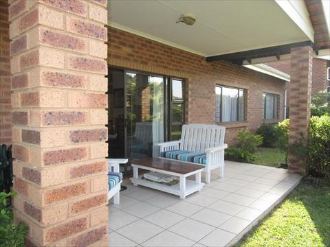 2 Bedroom Retirement Unit For Sale in Freeland Park   Tyson Properties