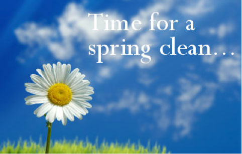 9c4dc76e5ac91d 5 Surprising Reason why Spring Cleaning is Good for you